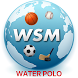 WSM Water Polo by AppYourWay