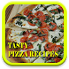 Tasty Pizza Recipes Free by Twin Sister Media