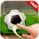 Penalty Flick : Football Goal by ViMAP Game Studio