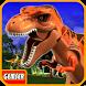 Gemser LEGO Jurassic Dino by YeishaApps