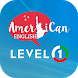 American English - Level 1 by Team Education