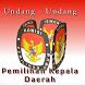 UU Pilkada by Reza Borneo