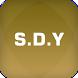 S.D.Y 昭和 大可 熠冠 S.D.Y 昭和 大可 熠冠 by 久大行銷顧問股份有限公司