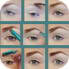 Easy Eyebrow Tutorials by Qaizal