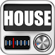 House Music - Radio Stations by Droid Radio