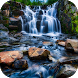 Waterfall Wallpapers by birdDev