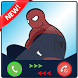 Fake Call from Spider