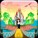 Princess Magic Run Castle Worl by Runner Best Adventure Game Free