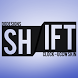 Shift Clock - UCCW Skin by dgdesigns
