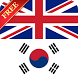 Offline English Korean Dict. by movin'App