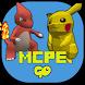 Pixelmon Craft GO : Cube World by FutureGamesLab