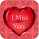 I Miss You Quotes by SNV Apps