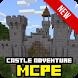 Castle Adventure Map MCPE