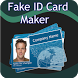 Fake ID Card Generator Employment Card Maker by VisionDroid