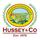 Hussey and Co by Nucleus Logic