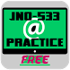 JN0-533 Practice FREE by Just Doit & Pass