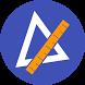 Triangle Math - Trigonometry by Xavier B.