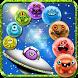 Alien Bubble Shooter by Fat Panda