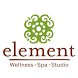 Element Wellness by MINDBODY Branded Apps