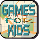 Games for Kids 3 Years by F5studio