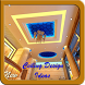 Ceiling Design Ideas by JakiroApps
