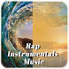 Rap Instrumentals Music by Lazata Apps