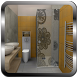 Shower Cabin Decorating Ideas by khentari