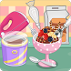 Ice Cream Maker Cooking Game by bweb media