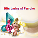 Hits Lyrics of Farruko by Song Music Lyirc Top HitlyWood