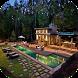 pool house designs by Basilomio