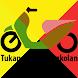 WP Tukang Ojek Pengkolan by supersemar