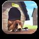 Hungry dog Live Wallpaper by Developer IgorTeam