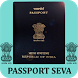Passport Online Seva by Online India Service