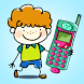 Funny kids Phone without Enternet by Future inc