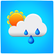 Weather live forecasts by FastDeveloper