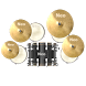 Drum (just play music) by NeoAndroid in Cos.