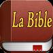 Bible Perret-Gentil et Rilliet by Wiktoria Goroch
