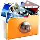 Photo Video Gallery Locker by muslim way