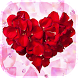Rose Petals Live Wallpaper by LWP World