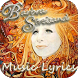 Barbra Streisand Music 1.0 by androcoreapps