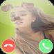 Ariana Grande fake call prank by IRT INC