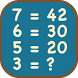 Math Puzzles by applabs