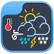 Weather pro - Météo by BENDOUINA AHMED
