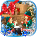 Christmas Photo Frames And Effects Editor by Visual Arts