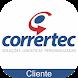 Corrertec - Cliente