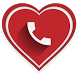 Love Caller Screen Dialer by Free Calling Apps