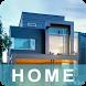 Minimalist Home Design by GH-J Studio