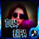 DuA Lipa- Music With Lyrics by Qothello Apps