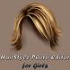 Women Hairstyle Photo Editor by NextGenRingtones