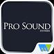 Pro Sound Systems